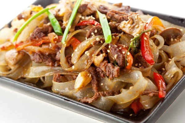 The most delicious Thai meat