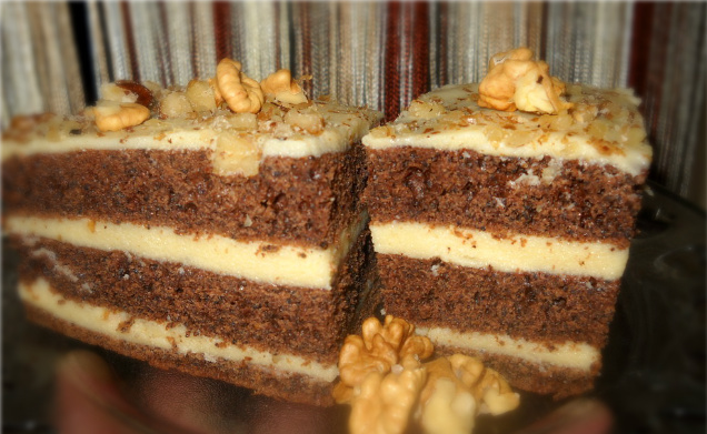 """Amazing cake """"Golden Key"""""""