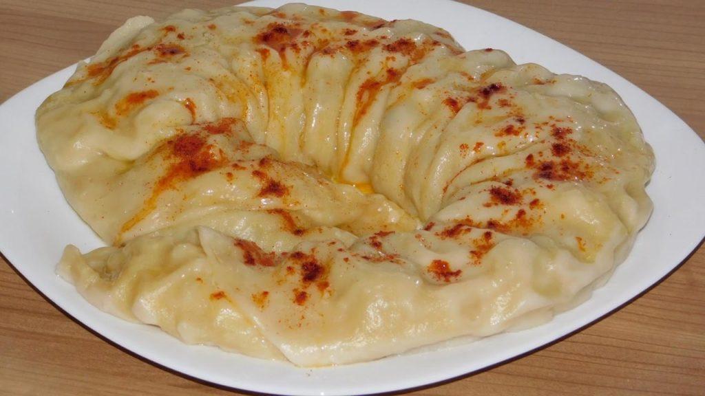 "Nourishing Uzbek ""Khanum"""