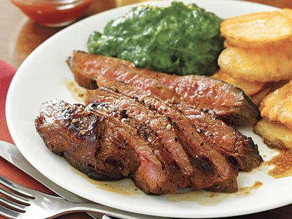 Cola Steak