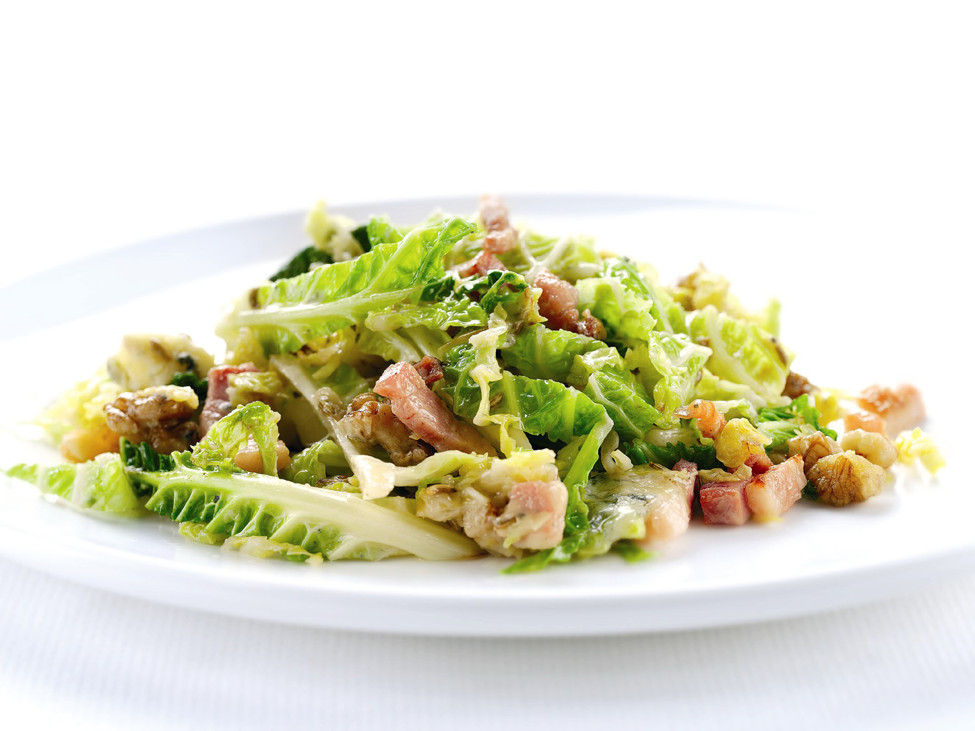 Savoury Cabbage