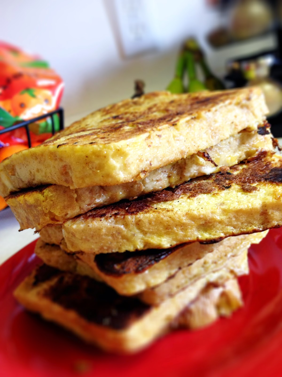 Heavenly French Toast