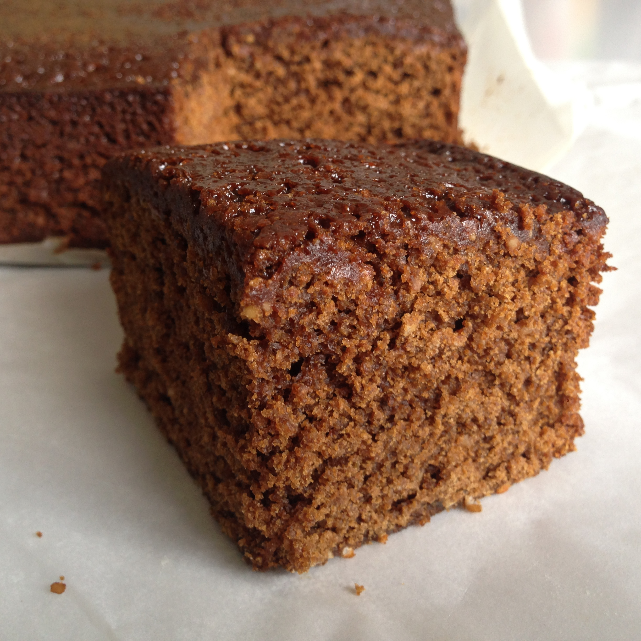 Traditional Parkin