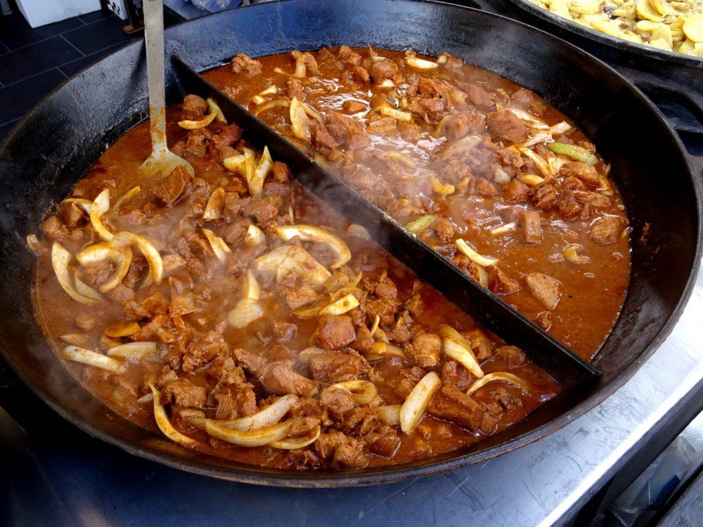 Delicious Asian Goulash