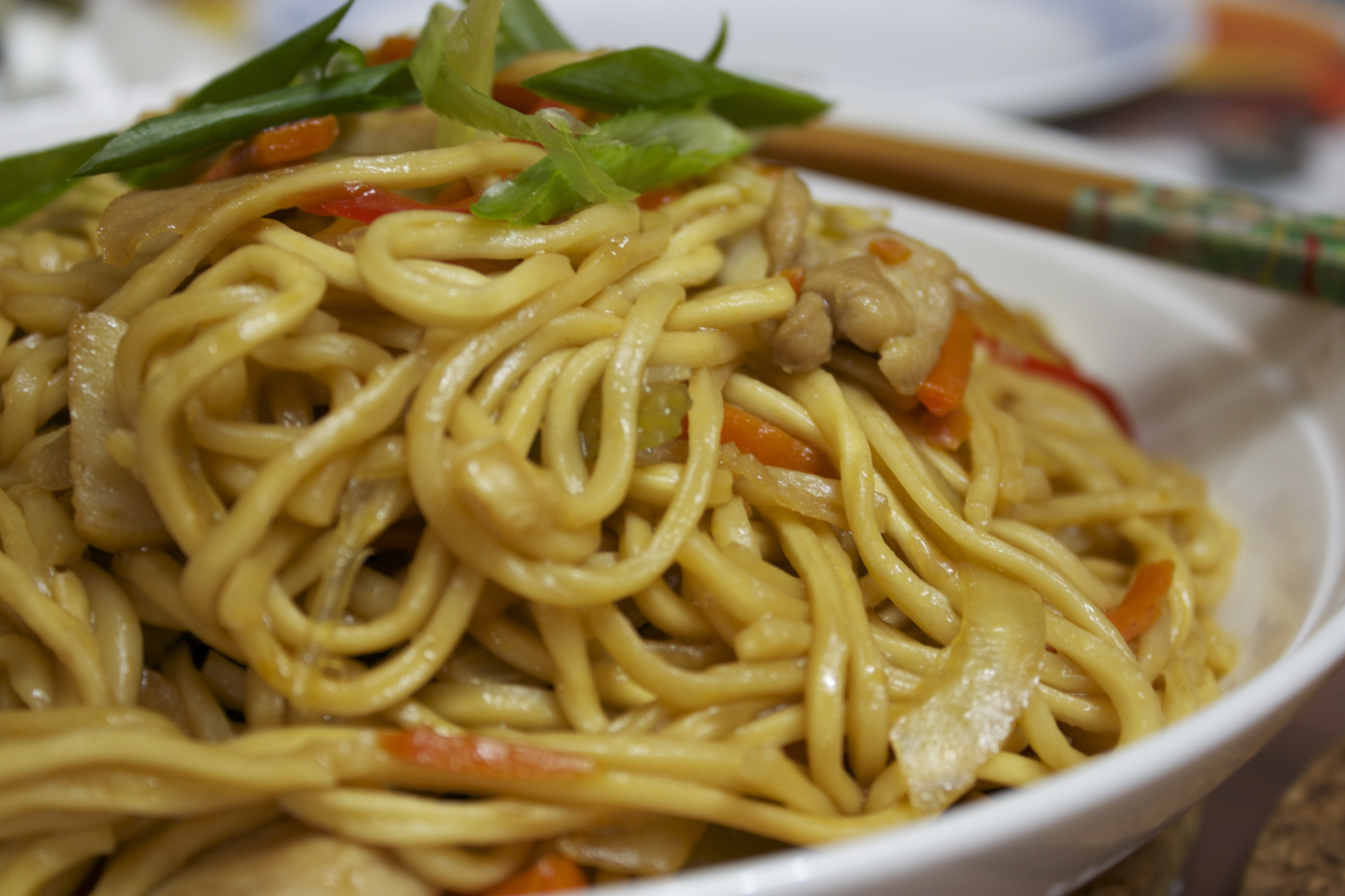 Noodles in chinese style forumfinder Gallery
