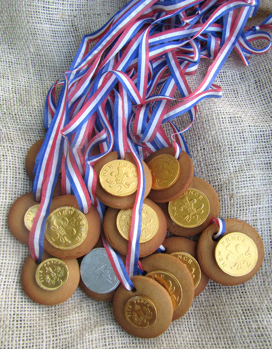 Gold Medal Biscuits