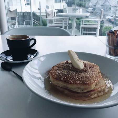 Incredibly delicious pancakes