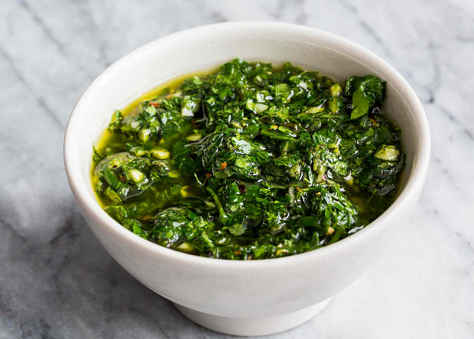 Delectable Chimichurri