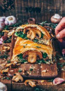 Thanksgiving Roast