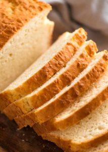 Fresh Sandwich Bread