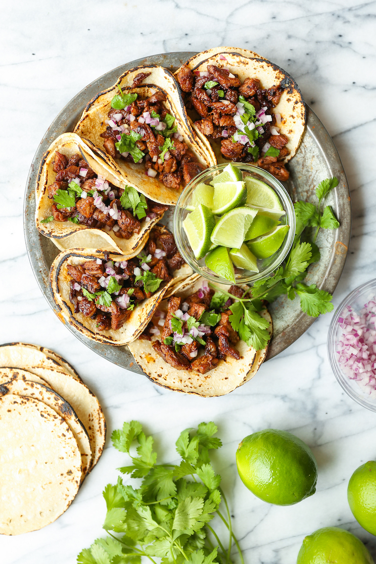 Quick and Easy Tacos