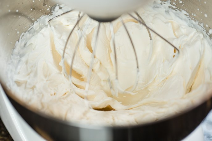 Perfect Whipped Cream Recipe