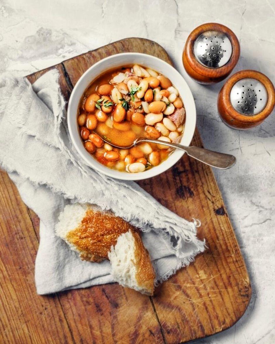 The Best Pot Of Beans